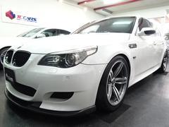 BMW・アルピナ  M5