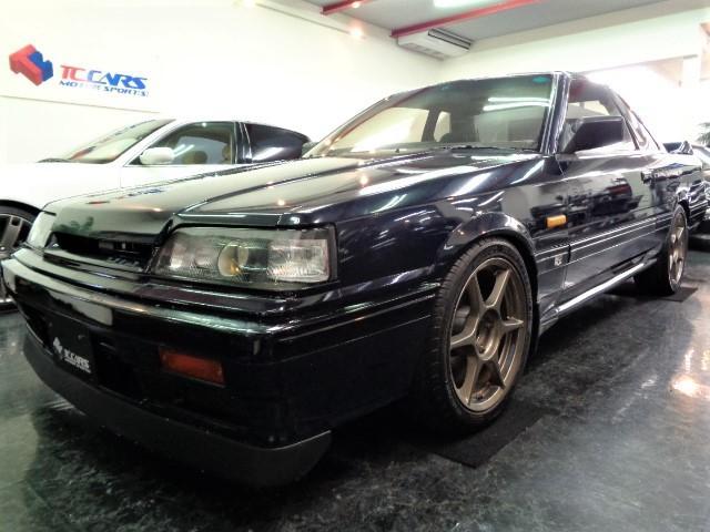 日産 GTS-R800台限定TO4Eタービン等長EXマニ東名メータ