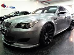 BMW M5M5ハーマン仕様アキュレーステンマフラKW車高調黒革SRナビ