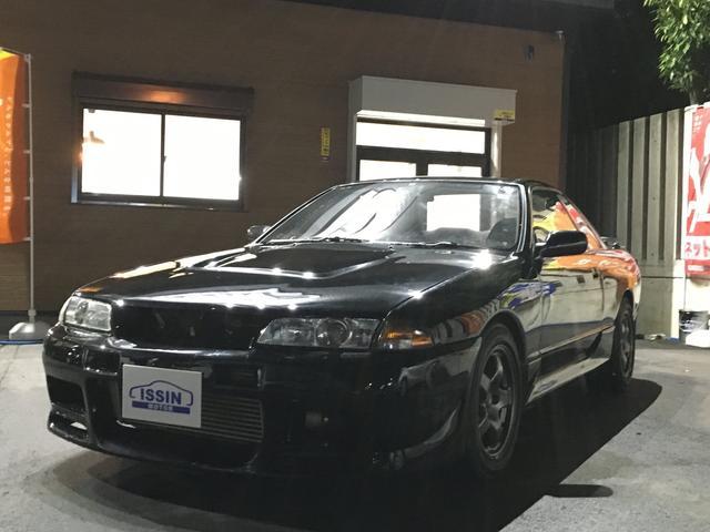 日産 GTS-tタイプM GTRエンジンRB26換装 公認済み