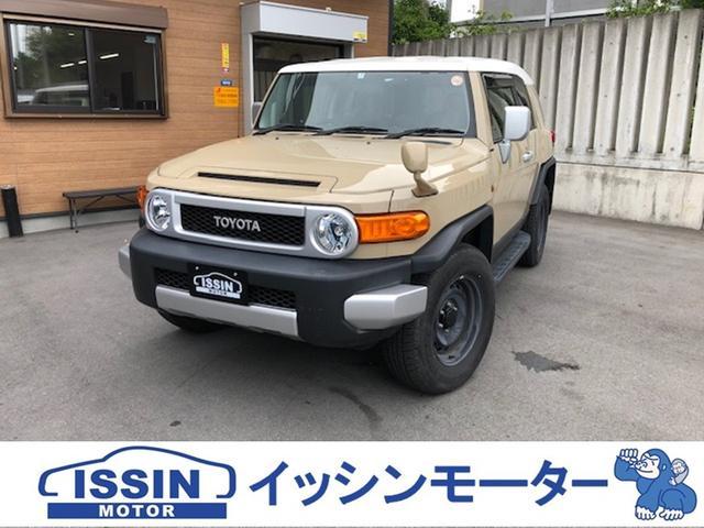 トヨタ カラーパッケージ 純正ナビ バックカメラ キーレス 4WD