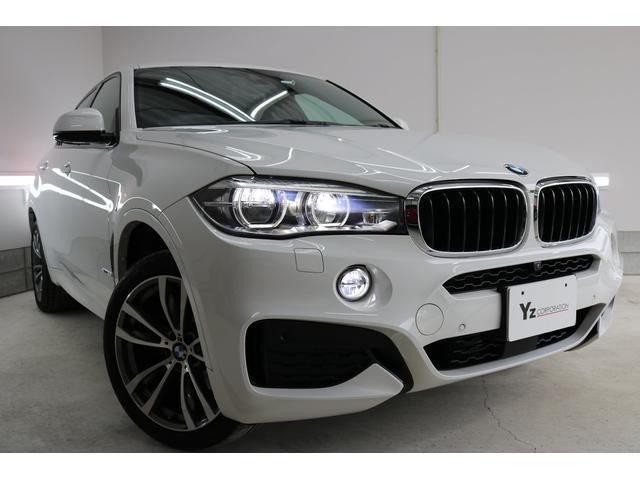 BMW xDrive 35i MスポーツセレクトP  BSM