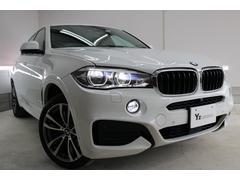 BMW X6xDrive 35i MスポーツセレクトP  BSM