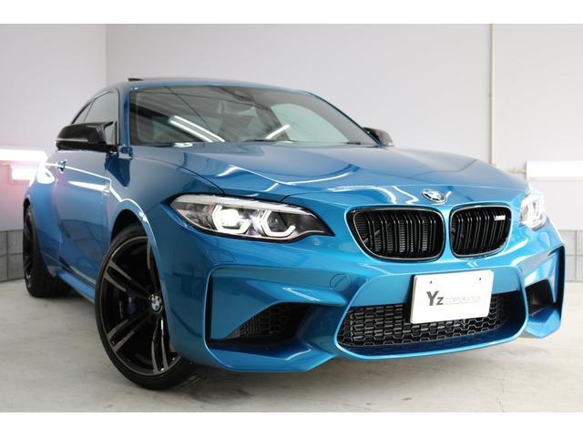 BMW セレクトパッケージ・サンルーフ・ハーマンカードン