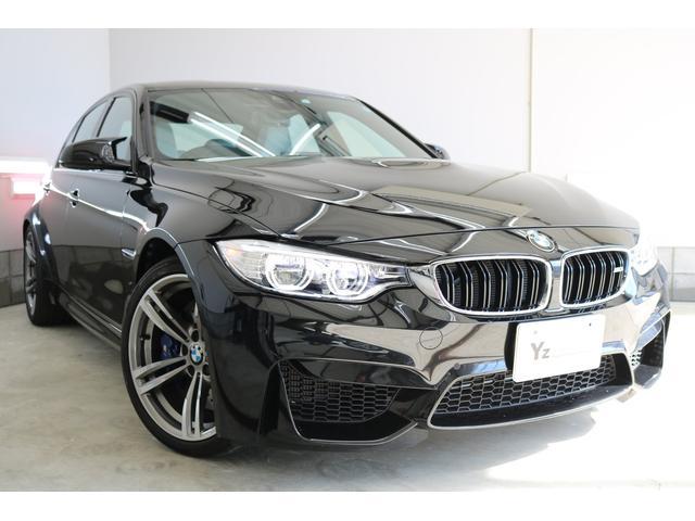 BMW M3 M3 カーボンルーフ OP19AW インテリジェントS