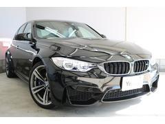 BMWM3 カーボンルーフ OP19AW インテリジェントS