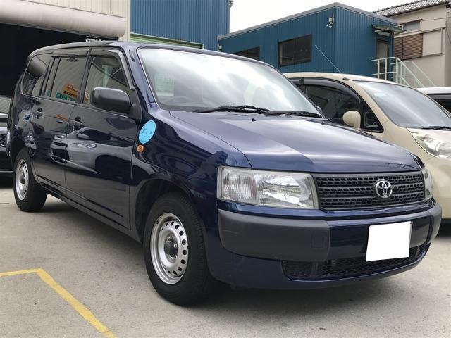 トヨタ DXコンフォートパッケージ ワンオーナー キーレス ETC