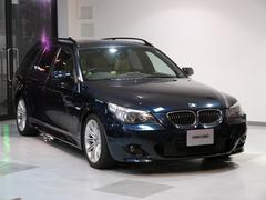 BMW525iツーリング25thアニバーサリーED M−SPORT