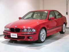 BMW525i Mスポーツ INDIVIDUAL仕様 BBS