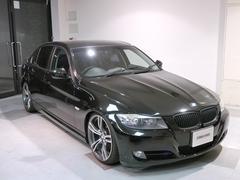 BMW320i LCI 黒革 コンフォートアクセス19インチAW