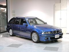 BMW525iツーリング Mスポーツリミテッド