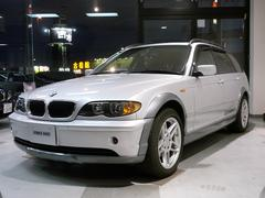 BMW318iTouring wagon X−ROAD