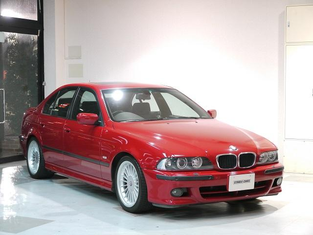 BMW 525i Mスポーツ サンルーフ