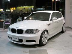 BMW130i Mスポーツ 6MT アラゴスタ車高調