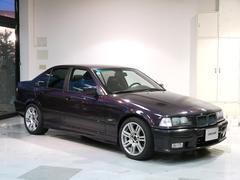 BMW328i セダン 左H 純正5MT