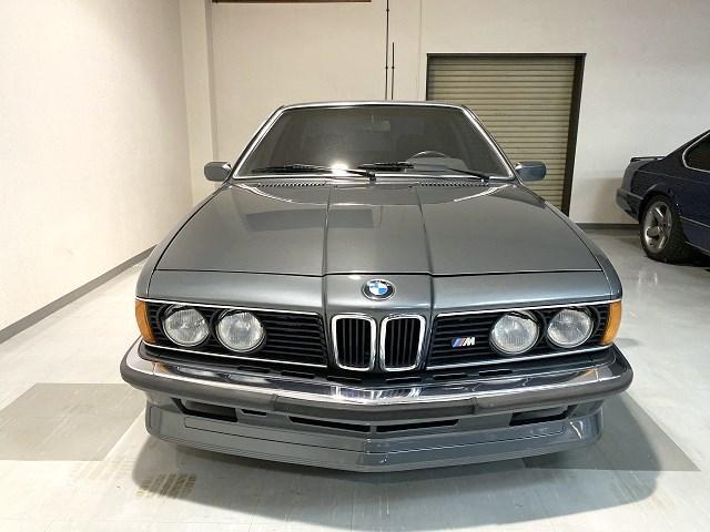 BMW 6シリーズ 635CSI 5MT