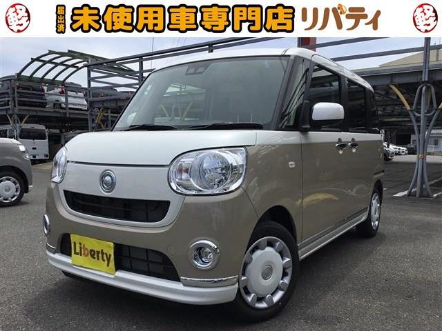 ダイハツ X メイクアップLTD SAIII スマート 両電S