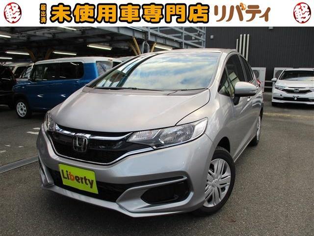 ホンダ 13G・F CVT