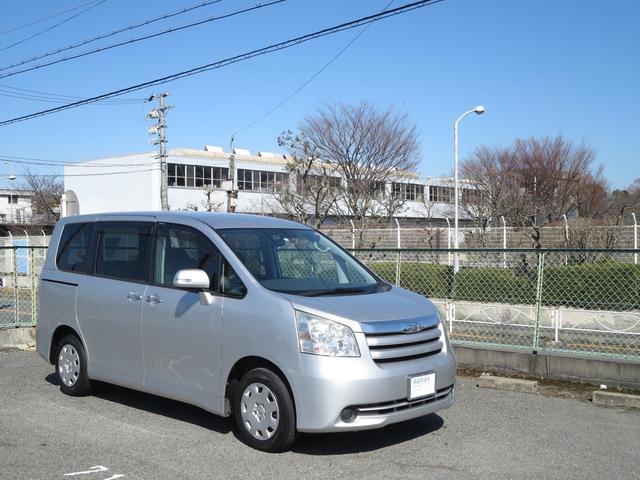 トヨタ X スマートエディション 両側パワスラ 純正HID