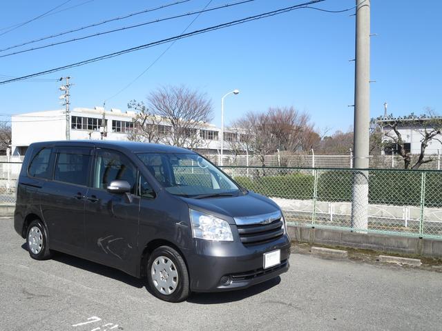 トヨタ X Lセレクション 左パワースライドドア メーカーHDDナビ
