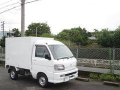 ハイゼットトラック低温冷凍車 −20℃〜20℃設定 5MT パワステ エアコン