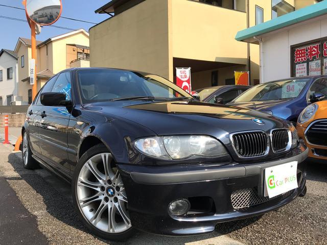 BMW 320i Mスポーツ アルティメート 茶革 SR ナビTV