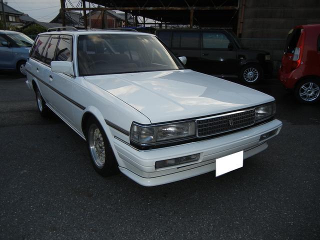 トヨタ LGグランデエディション ナビ
