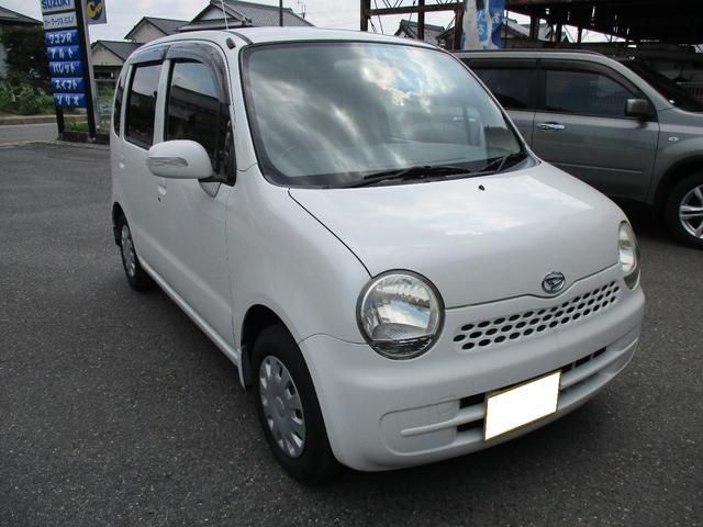 「ダイハツ」「ムーヴラテ」「コンパクトカー」「滋賀県」の中古車