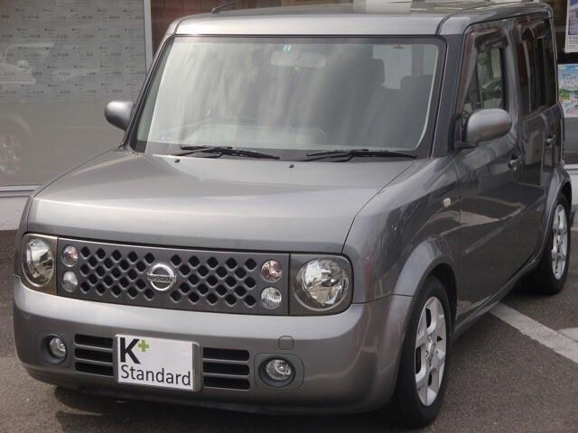日産 1.5 15M カガヤキエディション フルセグTV