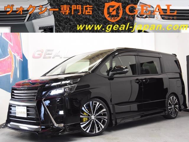 トヨタ ZS ROJAMコンプリート新品19AW新品車高調10型ナビ