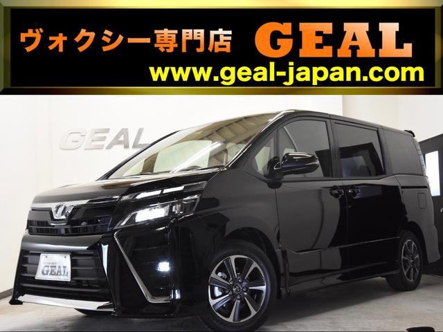 トヨタ ZS 煌II 新車 フルエアロ 両側電動スライド TSS付き