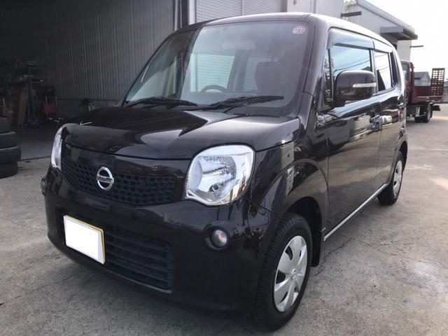 「日産」「モコ」「コンパクトカー」「奈良県」の中古車