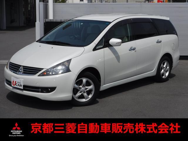 三菱 スポーツXレベル ワンオーナー 三菱認定中古車保証
