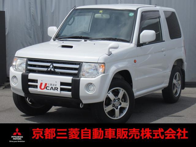 VR ターボ 4WD 三菱認定中古車保証