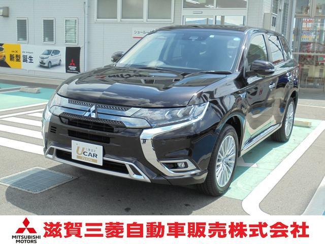 三菱 Gプラスパッケージ当社デモカー・サンルーフ