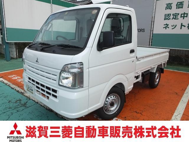 M 届出済み未使用車 4WD 5M/T AM/FMラジオ 三菱認定UCARプレミアム保証