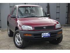 RAV4 LL 同色全塗装  タイミングベルト交換 整備  フルフラットシート 分割可倒式リアシート 3ドアショートホイールベース コンパクト4WD 長369cm 幅169cm 高165cm 背面タイヤ