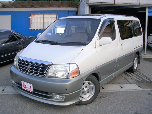 トヨタ G プライムセレクション フルセグHDD HID ローダウン