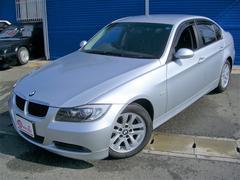 BMW320i インダッシュHDDナビ バックカメラ 禁煙車