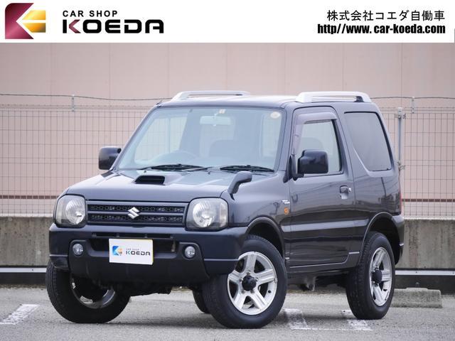 スズキ ワイルドウインド4WD シートヒーター ETC