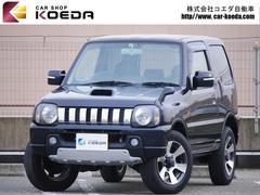 ジムニークロスアドベンチャーXC4WD ナビ 地デジ シートヒーター