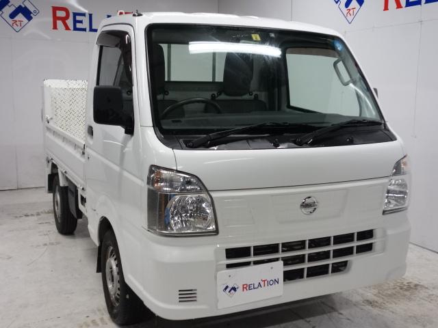 「日産」「NT100クリッパー」「トラック」「兵庫県」「リレーション」の中古車