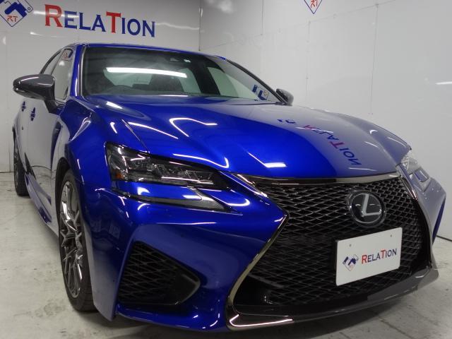 「レクサス」「GS」「セダン」「兵庫県」「リレーション」の中古車