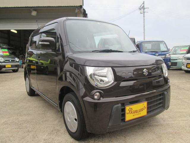 「スズキ」「MRワゴン」「コンパクトカー」「和歌山県」の中古車