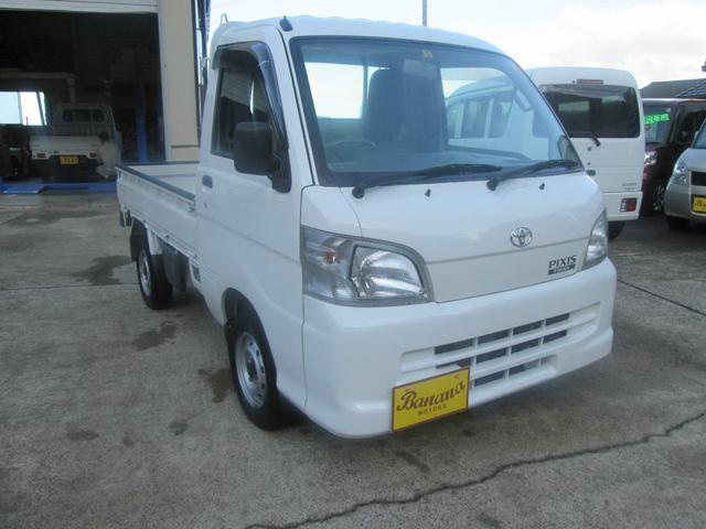 ピクシストラック(トヨタ) スペシャルエアコン・パワステバージョン 中古車画像