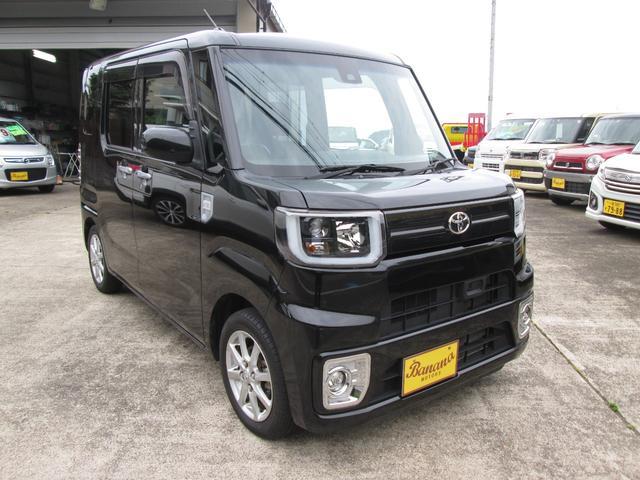 トヨタ ピクシスメガ L SAII 両側パワースライド ナビ&TV&Bカメラ ETC