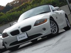 BMW Z42.2i 電動オープン 純正キーレス 純正AW