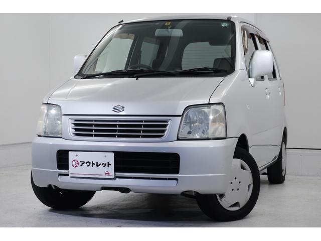 スズキ N-1スペシャル・ユーザー買取車・社外オーディオ・ETC