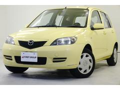 デミオカジュアル・ユーザー買取車・電格ミラー・ABS