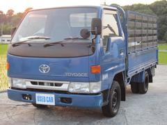 トヨエースDX 5MT エアコン 1.5t ヒラ  低キョリ